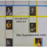 Boomtown Rats - Diamond Smiles - 7