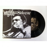 Buglite/Sidecar - Seven Bad Ass Inches Of Rock - 7