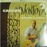 Carlos Montoya - Adventures In Flamenco - LP