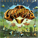 Commodores - Greatest Hits - LP