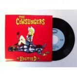 Cowslingers - Hogtied - 7