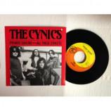 Cynics - Private Suicide - 7