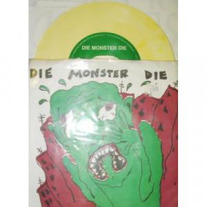 """Die Monster Die - Barknuckle - 7 - Vinyl - 7"""""""