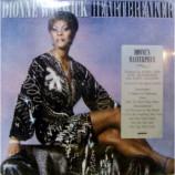 Dionne Warwick - Heartbreaker - LP