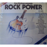 Don Kirshner Presents Rock Power - Various Artists - LP