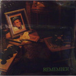 Dora Hall - Remember - LP