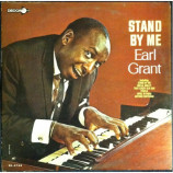 Earl Grant - Stand By Me - LP