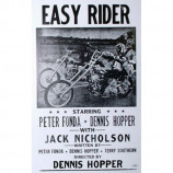 Easy Rider - Easy Rider - Concert Poster