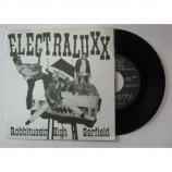 Elect Raluxx/Hip Ripper - Robbitussin High, Garfield - 7