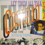 Elvis Costello - Let Them All Talk - 7