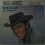 Elvis Presley - Elvis By Request EP - 7