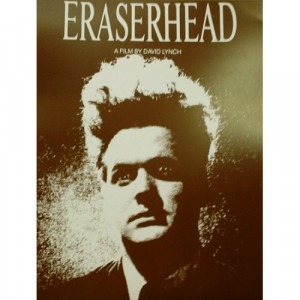 Eraserhead - Movie Advertisement - Sepia Print - Books & Others - Others