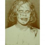 Exorcist - Linda Blair - Sepia Print