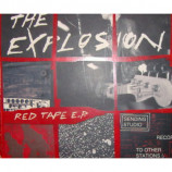Explosion - Red Tape E.P. - CD