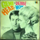 Gene & Debbe - Hear & Now - LP