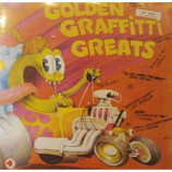 Golden Graffitti Greats - Golden Graffitti Greats - LP