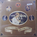 Good Friends Are For Keeps - America Sings Of Telephones - LP