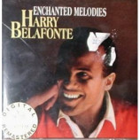Harry Belafonte - Enchanted Melodies - CD