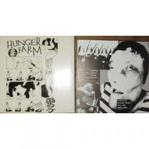 "Hunger Farm - Hooked - 7 - Vinyl - 7"""