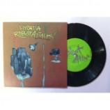 Hypatia/Robotattack - Split 7