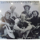 Ian Robb and Hang the Piper - Ian Robb and Hang the Piper - LP