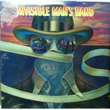 Invisible Man's Band - Really Wanna See You - LP