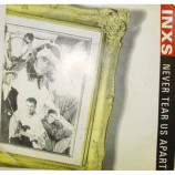 INXS - Never Tear Us Apart - 7