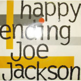 Joe Jackson - Happy Ending - 7