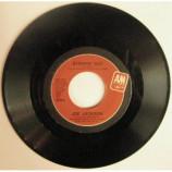 Joe Jackson - Steppin' Out - 7