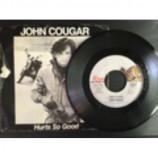 John Cougar - Hurts So Good - 7