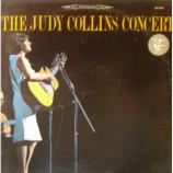 Judy Collins - Judy Collins Concert - LP