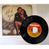 Julio Iglesias Diana Ross - All Of You - 7