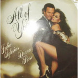 Julio Iglesias & Diana Ross - All of You - 7