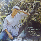 June Christy - Gone For the Day - LP