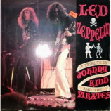 Led Zeppelin - Tribute To Johnny Kidd And The Pirates - LP