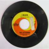 Lettermen - I Believe - 7