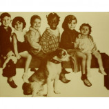 Little Rascals - The Gang - Sepia Print