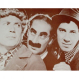 Marx Brothers - Marx Brothers - Sepia Print
