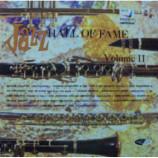 Maxine Sullivan, Django Reinhardt, Charlie Mingus - Jazz Hall Of Fame Volume 2 - LP