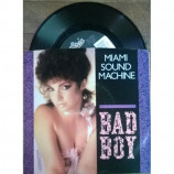 Miami Sound Machine - Bad Boy - 7