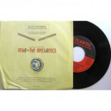 Mike And The Mechanics - Silent Running - 7