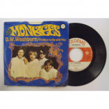Monkees - D. W. Washburn - 7