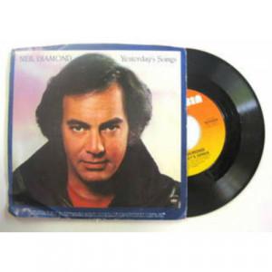 Neil Diamond - Yesterday's Songs - 7