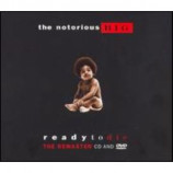 Notorious B.I.G. - Ready To Die (Remaster CD & DVD) - CD