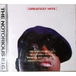 Notorious Big - Greatest Hits - CD