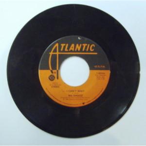 "Nu Shooz - I Can't Wait - 7 - Vinyl - 7"""