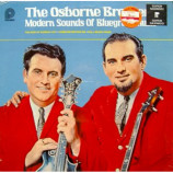 Osborne Brothers - Modern Sounds Of Bluegrass Music - LP