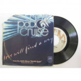 Pablo Cruise - Love Will Find A Way - 7