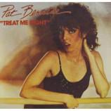 Pat Benatar - Treat Me Right - 7