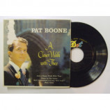 Pat Boone - A Closer Walk With Thee - 7